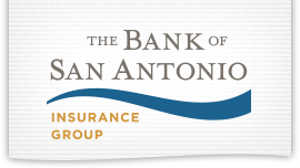 Bank of San Antonio Logo